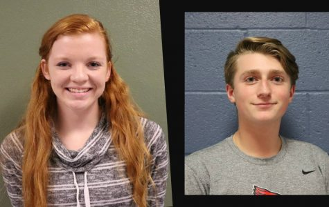 Students of the Month: September