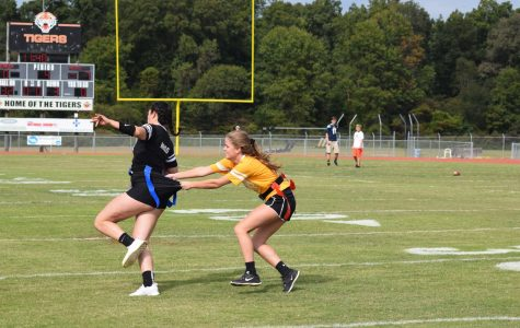 Is It Really FLAG Football?