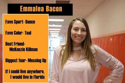 Today's Sophomore Tiger: 11/15/17
