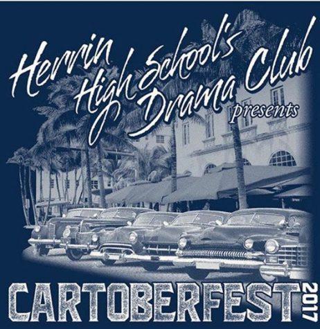 Fifth Annual Cartoberfest!