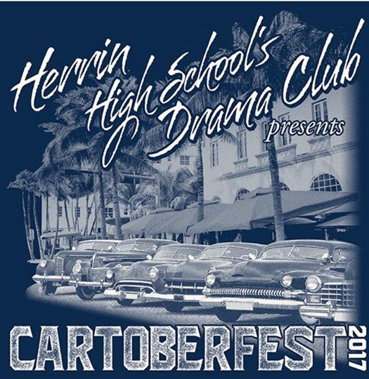HHS's fifth annual Cartoberfest.