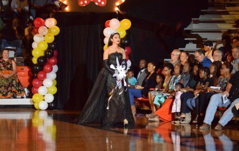 Homecoming Coronation 2017 Pictures