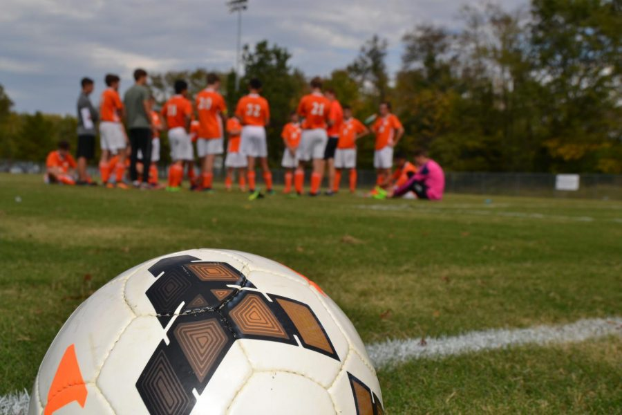A Wrap-Up for Tiger Soccer