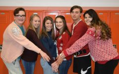 Christmas 2017- Ugly Sweater Day