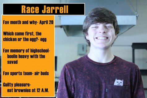 Today's Junior Tiger – 4/18/18