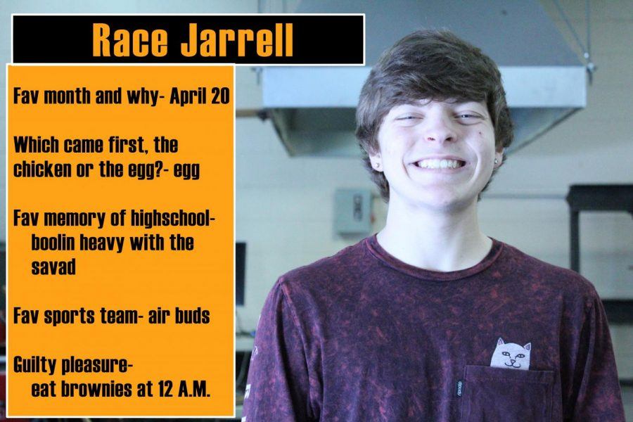 Today's Junior Tiger - 3/21/18