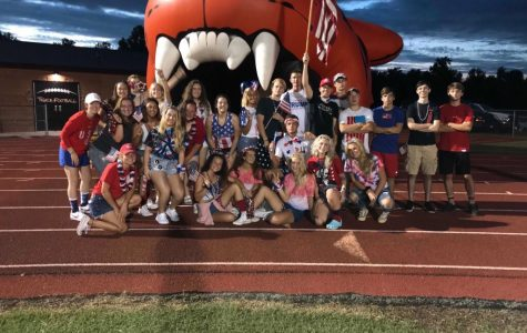 The Loud Crowd came hungry to their 2nd football game as a new club!