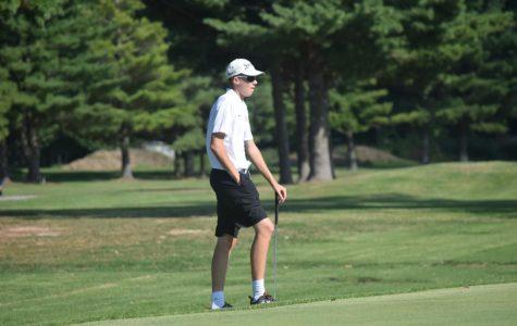 Teeing Off A Golf Update