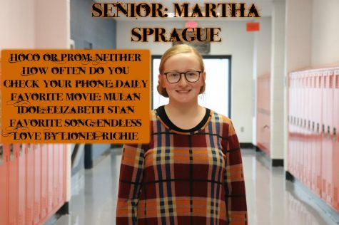 Today's Tiger: Senior