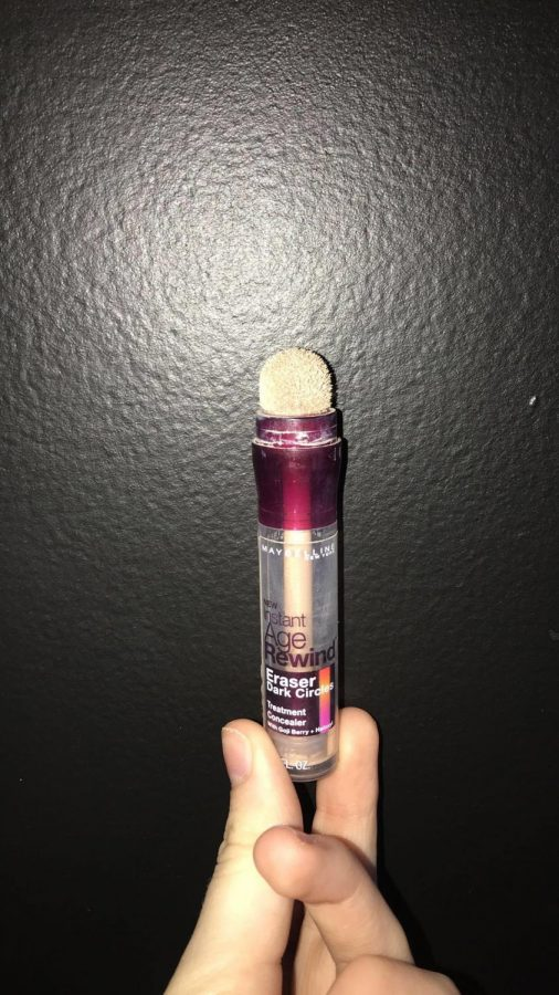 This drug store product works just as well as any high dollar concealer.