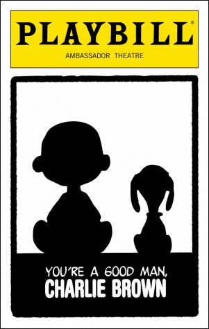 2019 Musical: 'You're a Good Man, Charlie Brown'