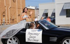The Homecoming Parade