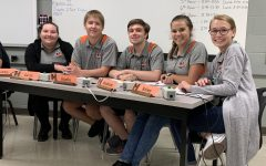 Herrin Scholastic Bowl Travels to Fairfield