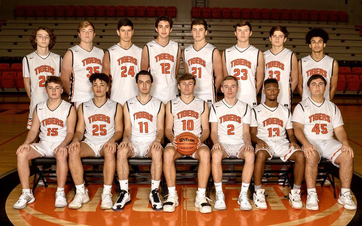 Basketball season is finally here!