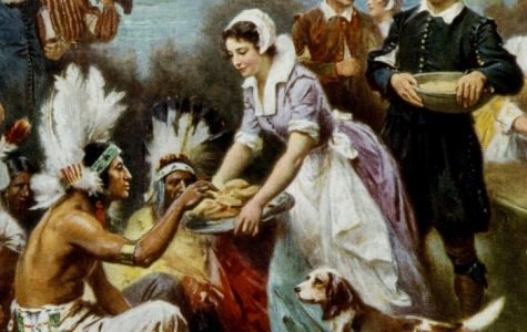 Fashion 411 – Thanksgiving: Colonial attire and change