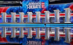 The 5th democratic debate was held in Atlanta on November 20th.