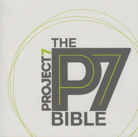 Project 7 is a club that allows students to study God