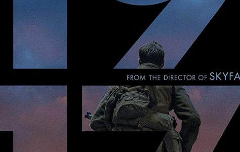 The '1917' movie poster debuted earlier this year.
