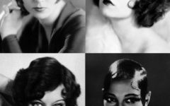 """1920's hairstyles hitting mainstream? We could only hope!""   https://tvtropes.org/pmwiki/pmwiki.php/Main/TwentiesBobHaircut"