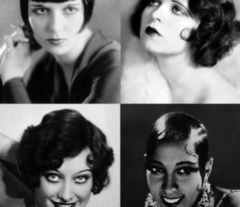"""""""1920's hairstyles hitting mainstream? We could only hope!""""   https://tvtropes.org/pmwiki/pmwiki.php/Main/TwentiesBobHaircut"""