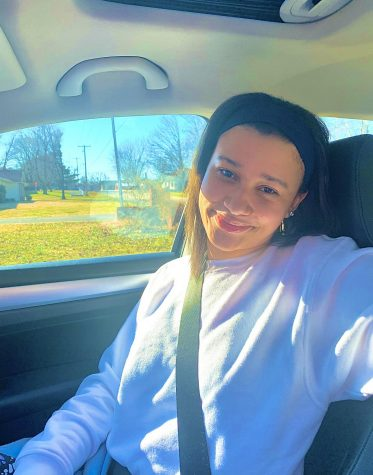Photo of Shaniah Maborn